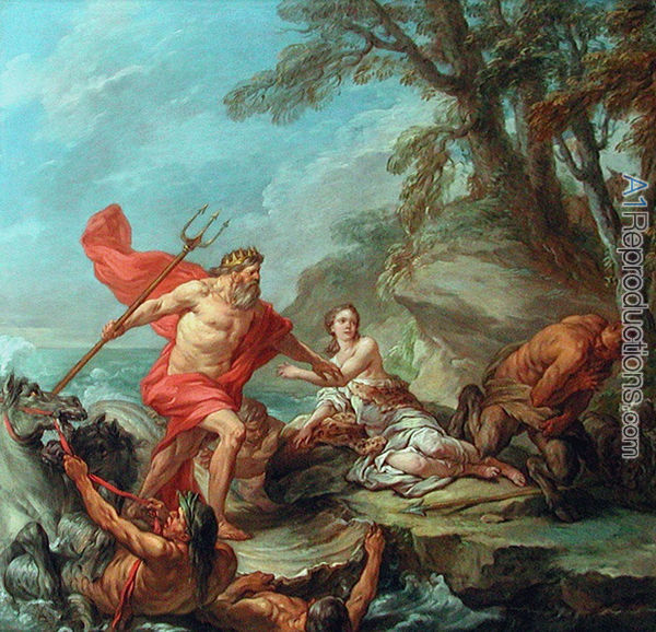 neptune-and-amymone-by-carle-van-loo